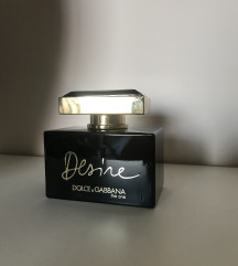 Dolce & Gabbana Desire The One EDP 75ml