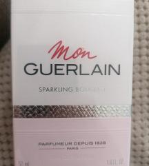 Guerlain sparkling bouquet parfem