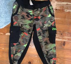 Zumba pantalone M