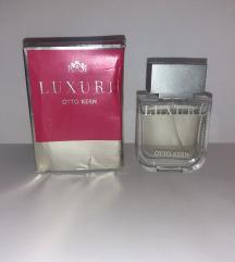 Parfem Luxure by OTTO KERN i POKLON