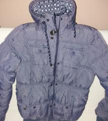 Fresh made jakna