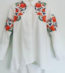 Zara oversize košulja AKCIJA