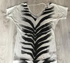 Zebra majica