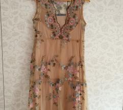 P.S. fashion boho haljina, nova