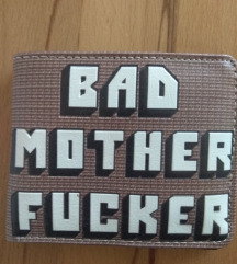 Novčanik Bad Mother Fucker