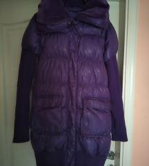 Sisley zimska jakna 42