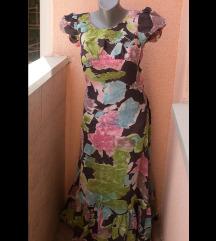 Letnja haljina iz sedamdesetih - mali feler!