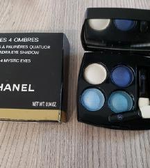 Chanel Les 4 Ombres senke NOVO