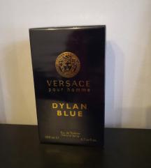 Versace Dylan Blue edt 200ml