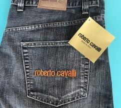Roberto Cavalli farmerke-Muške-Nove