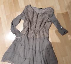 Tunika haljina uni vel