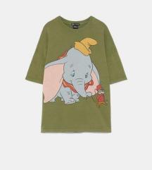 Zara majica rezz