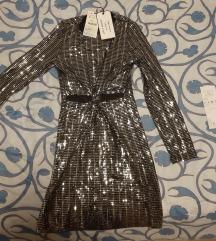 haljina sljokicasts