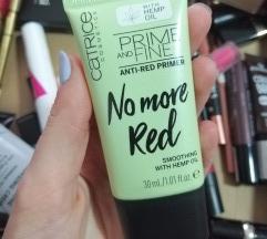 Catrice No More Red baza-NOVO!