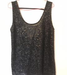 Crna majica M