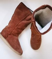 Kozne cizme 39 (25cm)
