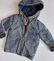 Next jakna za prelaz