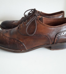 Primadonna kožne Oksford cipele