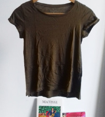 Maslinasta majica