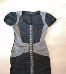 Morgan kratka haljina S/M