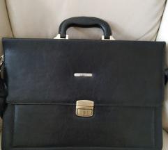 Poslovna retro torba