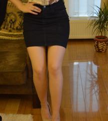 Mexx kosulja i Tiffany teksas suknja