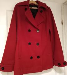 Kratki zimski kaput 36