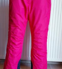 Zenske ski pantalone Crivit vel.42 - Nekorisceno