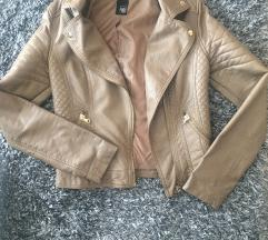 Kozna jakna S