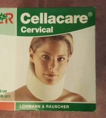 Cervikalna kragna za vrat Cellacare 8cm, kao nova