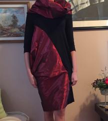 Unikatna haljina XENIA DESIGN
