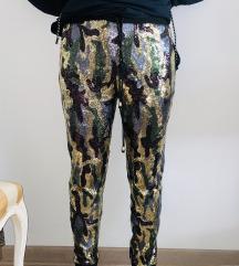 Pantalone sljokice