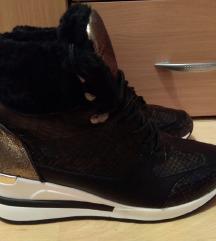 Novo! Dublje cipele za jesen i zimu