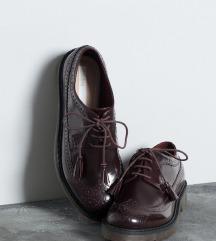 SNIZENO! Bordo cipele