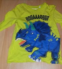 dinosaurus duks