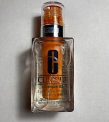 Clinique ID hydrating jelly + concetrate , NOVO