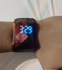 Papirni sat - Paper watch
