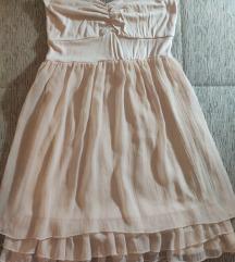 Princezasta letnja haljinica iznad kolena