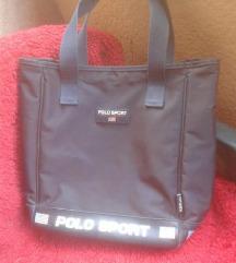 Polo sport torba
