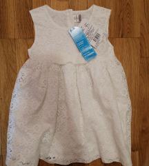 Haljina za bebe 18 - 24 meseci NOVO