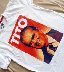 Majica sa printom, Tito, L