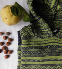 Zimski džemper/duks