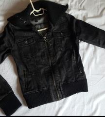 Stradivarius teksas jakna