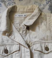 Sniženje 🌼 Mango denim jakna