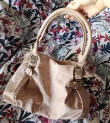 RASPRODAJA torba puder roze