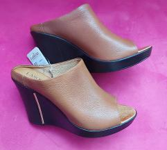 Kozne papuce 37 novo