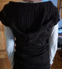 Zara atraktivni pulover sa kapuljacom S/M