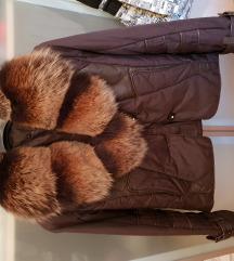 Kozna jakna itali 42