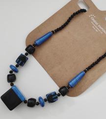 ORIENT EMPORIUM masivna ogrlica NOVO