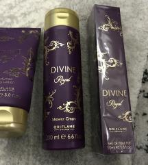 NOVO set divine parfem kupka losion